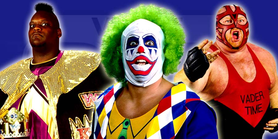 5 Mistakes WWF Made During The New Generation Era