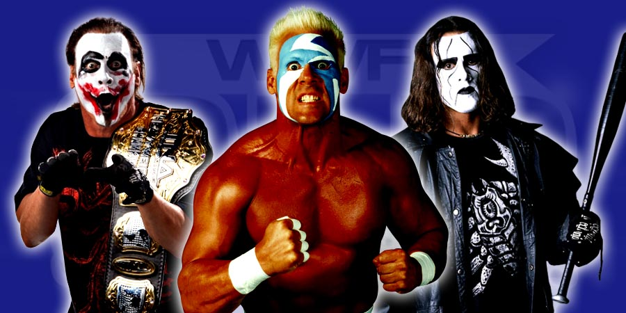 5 Things About Sting That Most Fans Didn't Know