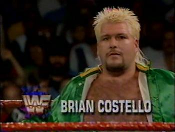 Brian Costello