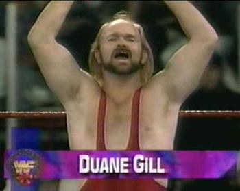 Duane Gill