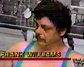 Frankie Williams