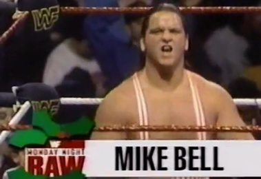 Mike Bell