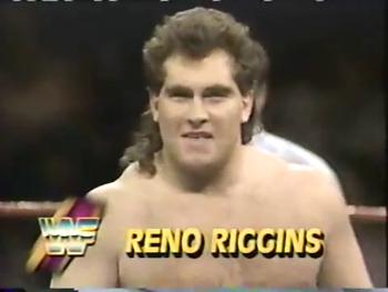Reno Riggins