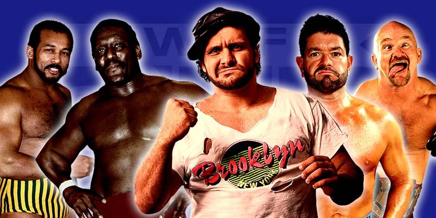The 20 Greatest Jobbers In Wrestling