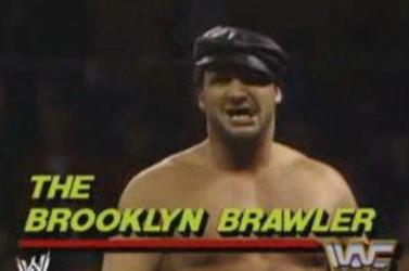 The Brooklyn Brawler