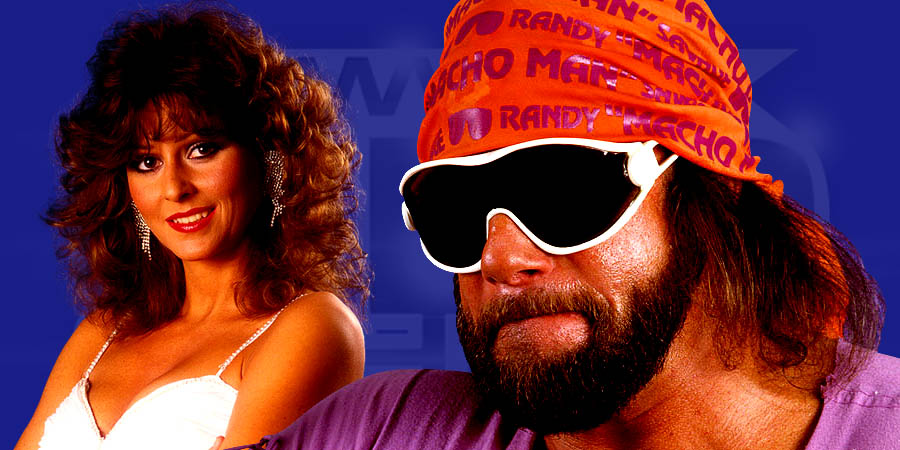 The Greatest Macho Man Randy Savage Moments