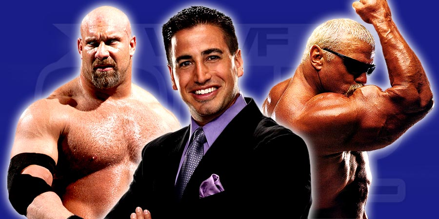 Who Should TNA Sign For Their January 5 Reboot On POP TV?