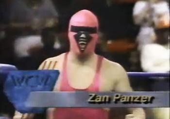 zanpanzer