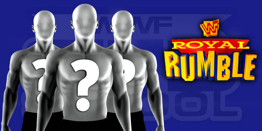 10 Forgotten Royal Rumble Entrants