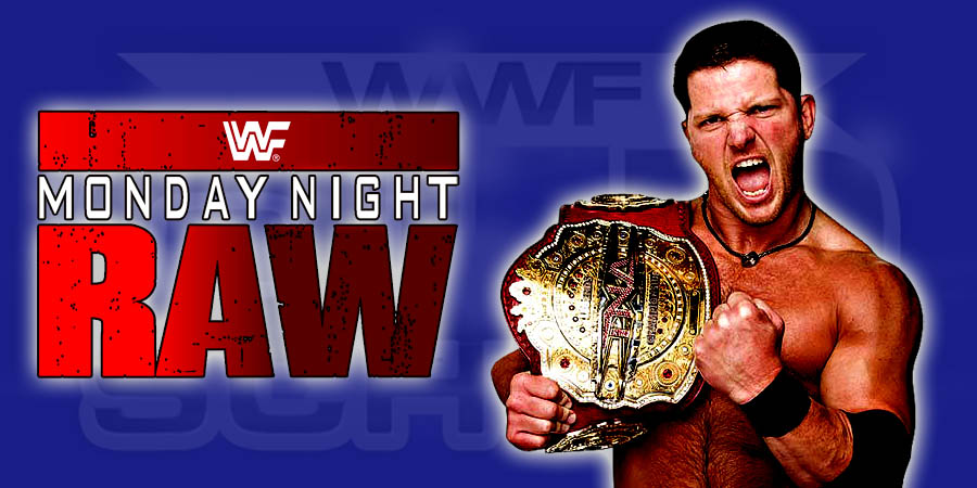 AJ Styles Debuting In WWE On Post-Royal Rumble 2016 Raw