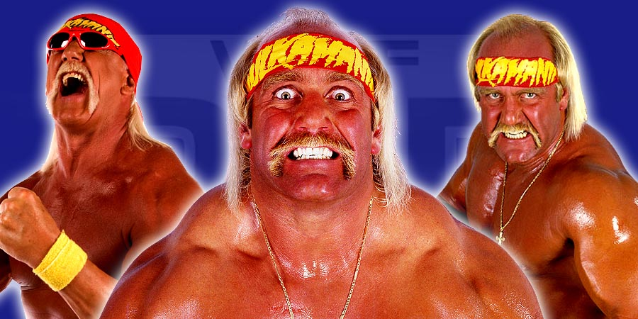 10 Greatest Moments From Hulk Hogan's Legendary Career
