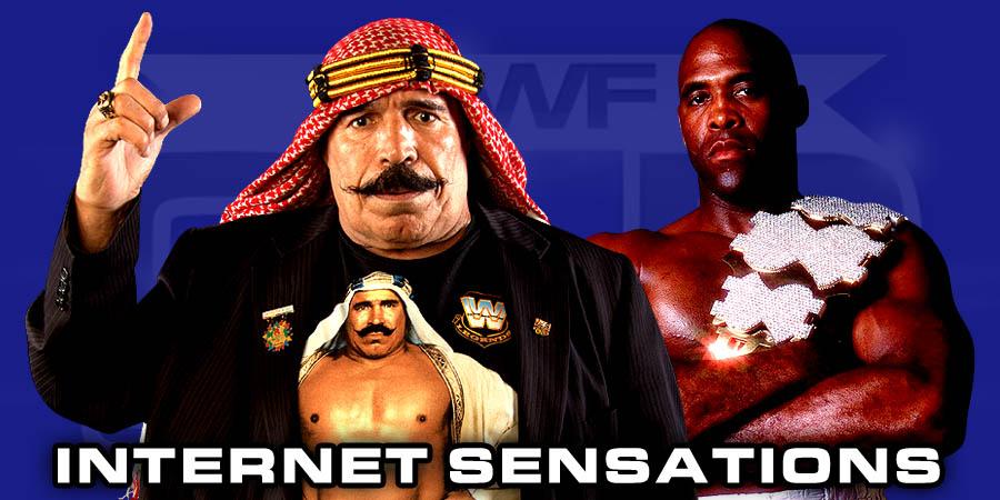 5 Wrestlers Who Became Internet Sensations