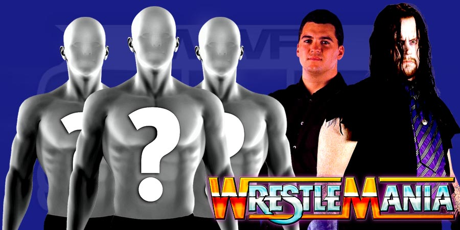 5 Wrestlers Who Could Be Shane McMahon's Replacement For WrestleMania 32