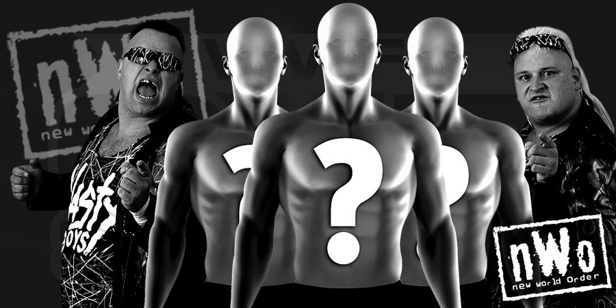 5 nWo Associates Who Never Became Full Members