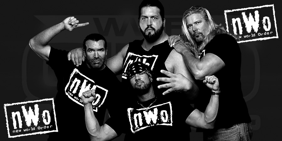 8 Different Nwo New World Order Stable Versions