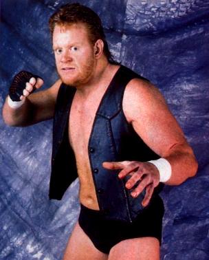 Mean Mark Callous - The Undertaker