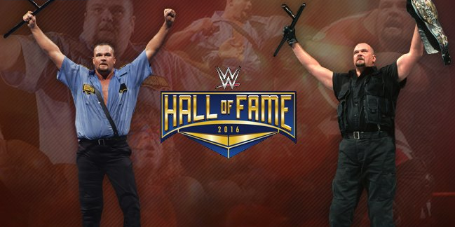 Big Boss Man - WWE Hall of Fame