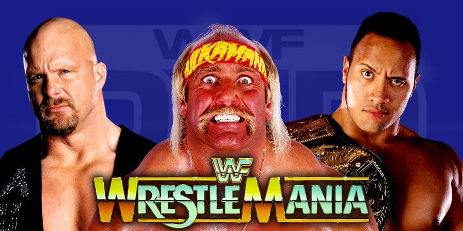 Greatest WrestleMania Main Events of All Time