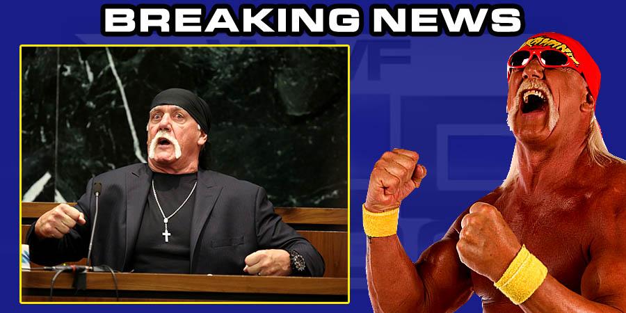 Hulk Hogan Wins $115 Million In Lawsuit Against Gawker