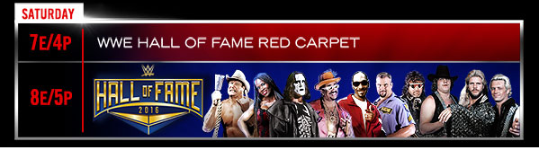 Snoop Dogg - WWE Hall of Fame Class of 2016