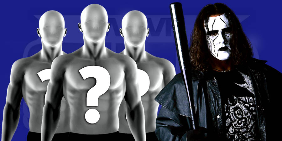 Sting's Greatest Storyline Opponents