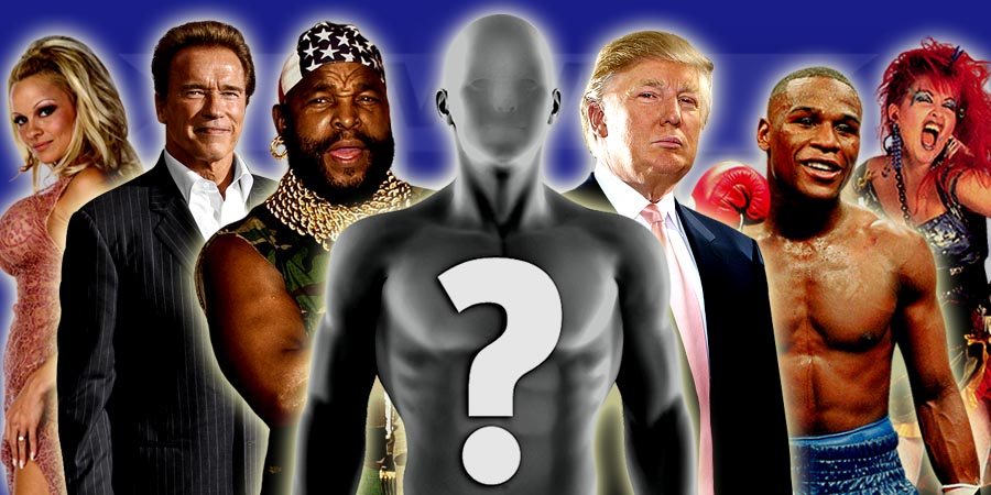 The Greatest Celebrity Appearances in Wrestling