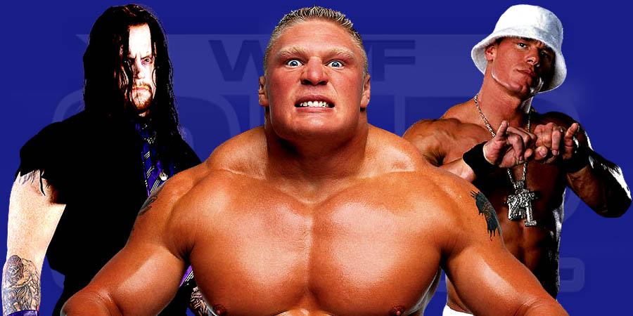 The Undertaker, Brock Lesnar & John Cena - 5 Shocking Things That Might Happen At WrestleMania 32