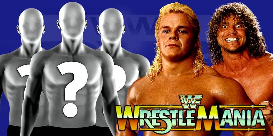 10 Wrestling Superstars Who Never Wrestled At WrestleMania