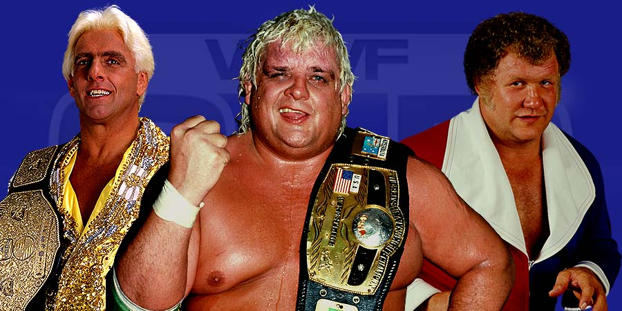 The 10 Greatest NWA World Champions of All Time