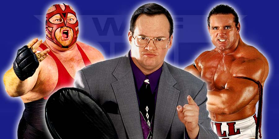 The Greatest Members of Camp Cornette