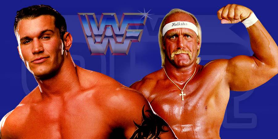 Randy Orton & Hulk Hogan