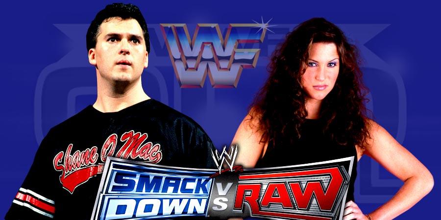 WWE Brand Split Returns - July 2016 (New Era of WWE)