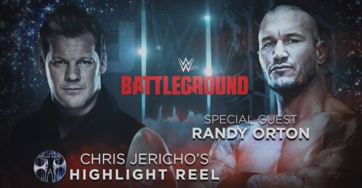 Randy Orton to return at WWE Battleground 2016