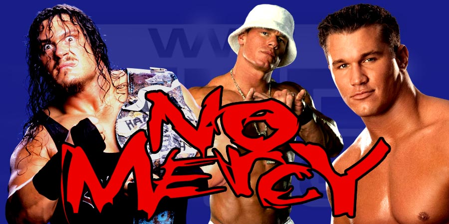 No Mercy 2016 Live Coverage & Results - AJ Styles vs. John Cena vs. Dean Ambrose (WWE World Title), The Miz vs. Dolph Ziggler (Title vs. Career)