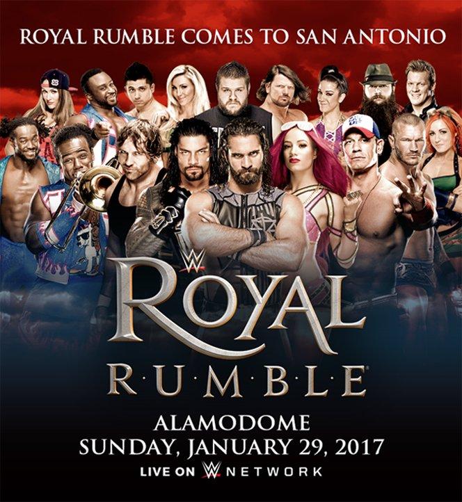 Goldberg Vs. Brock Lesnar Taking Place At Royal Rumble 2017?