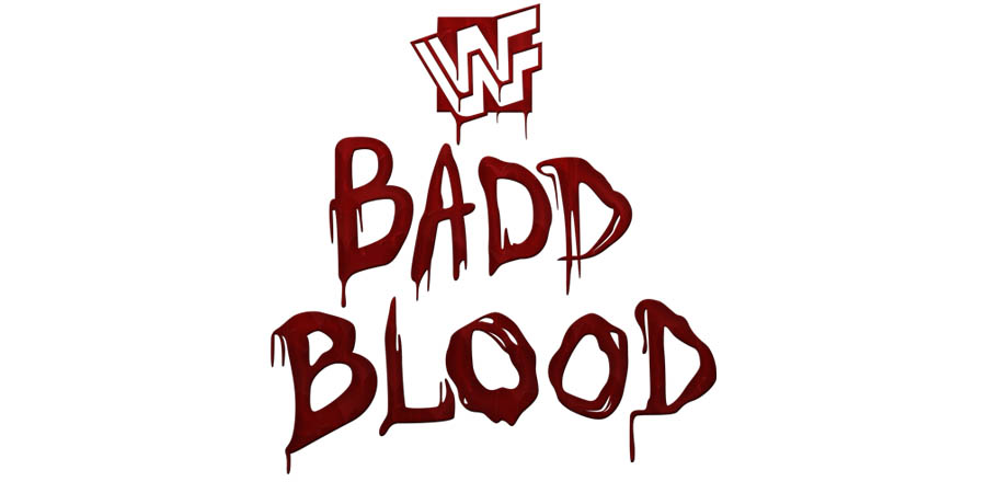 Bad Blood PPV IYH WWE