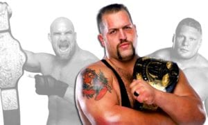 Big Show Explains Why Being A Part Timer Is Not A Bad Thing - Goldberg & Brock Lesnar