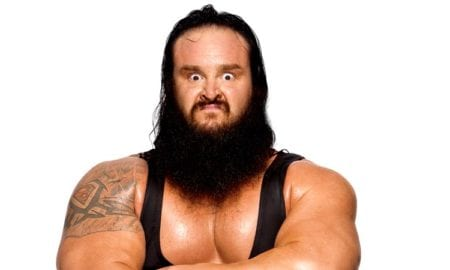 """The Monster Among Men"" Braun Strowman WWE"