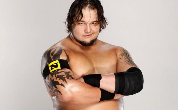 Bray Wyatt (Husky Harris) In Nexus
