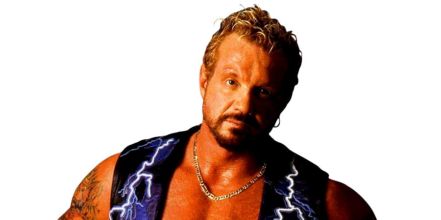 DDP Diamond Dallas Page