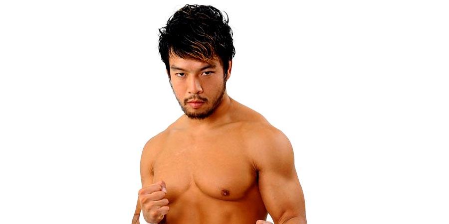 Hideo Itami KENTA