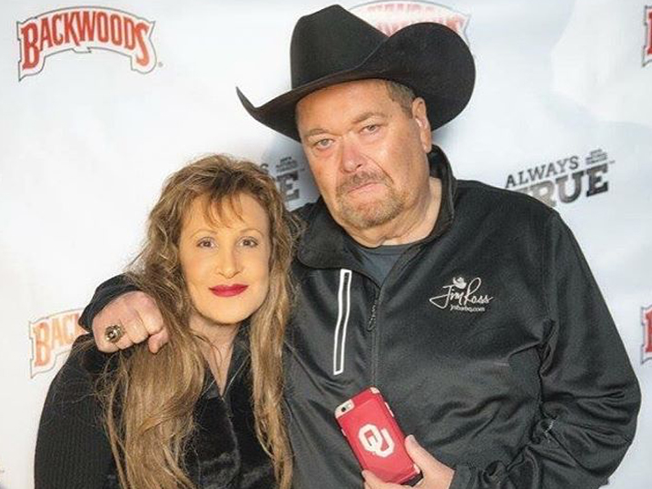 Jim Ross reveals his wife is on life support