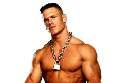 John Cena - Doctor of Thuganomics