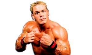 John Cena in OVW