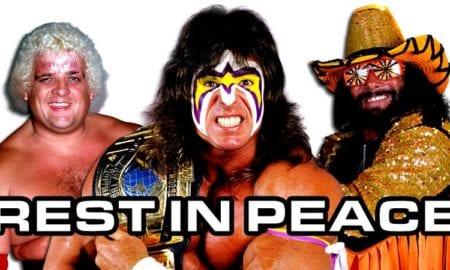 List of All Old School Wrestling Stars Who Passed Away & Their Cause of Death