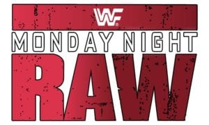 RAW Monday Night RAW