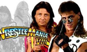 Shawn Michaels vs. Marty Jannetty - WrestleMania 8