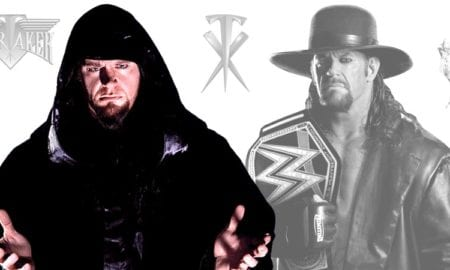 The Undertaker Is Getting Old & Slow, But Does It Really Matter