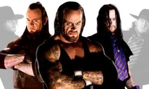 Top 25 Moments From The Undertaker's Legendary WWF & WWE Career