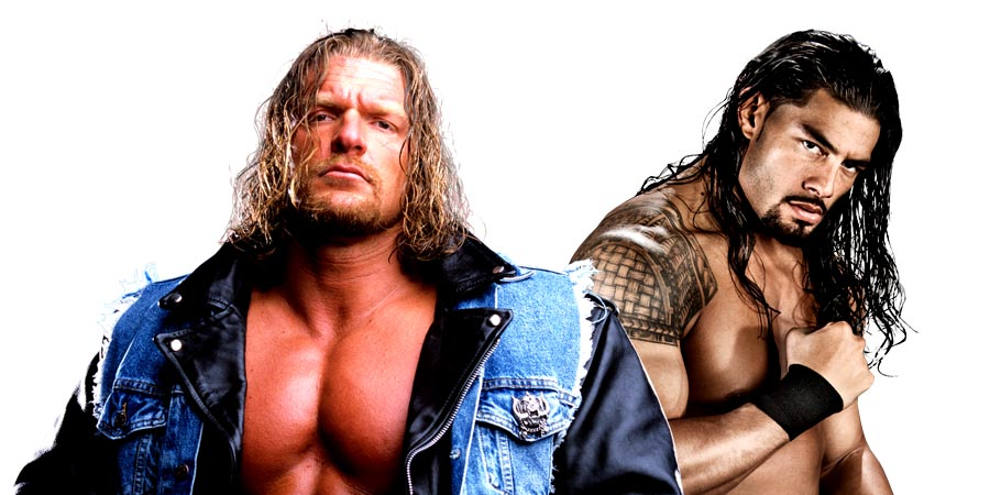 Triple H Reveals Why WWE Hasn't Turned Roman Reigns Heel